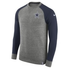 NFL Dallas Cowboys AW77 Crew Sweatshirt