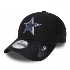 NFL Dallas Cowboys Black Collection 39Thirty Cap