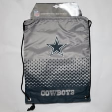 NFL Dallas Cowboys Fade Drawstring Backpack