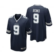 NFL Dallas Cowboys Home Game Jersey - Tony Romo