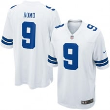 NFL Dallas Cowboys Road Game Jersey - Tony Romo