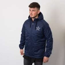 NFL Dallas Cowboys Sideline Parka Jacket