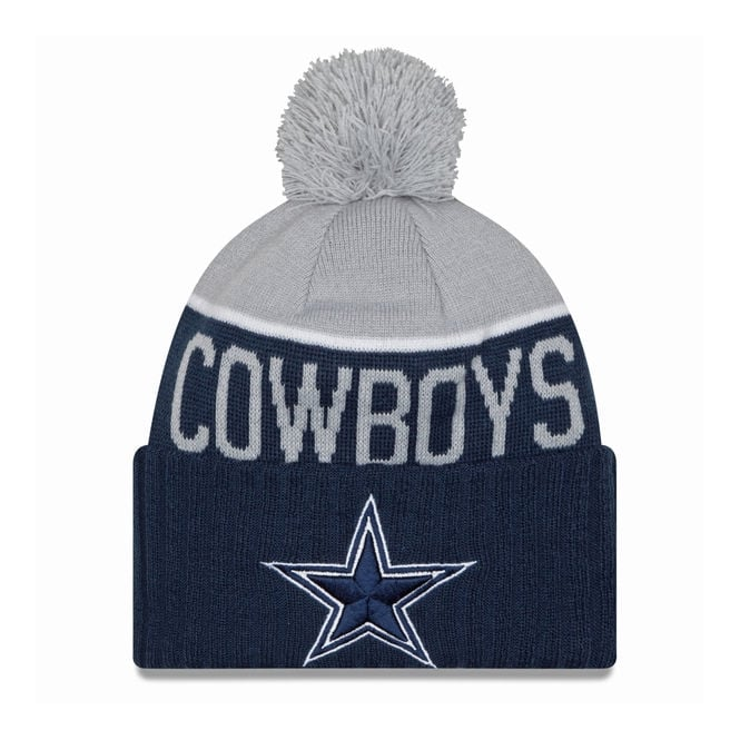 984326ed NFL Dallas Cowboys Youth 2015 Sideline Official Sport knit