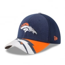 NFL Denver Broncos 2017 NFL Draft 39Thirty Cap