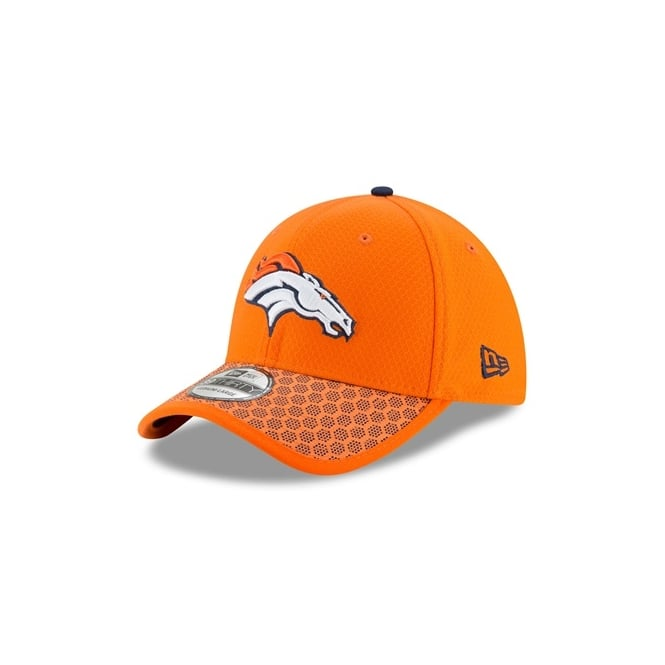 New Era NFL Denver Broncos 2017 Sideline 39Thirty Cap