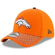NFL Denver Broncos 2017 Sideline 39Thirty Cap