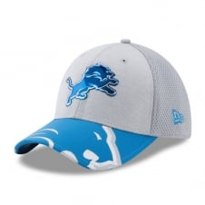 NFL Detroit Lions 2017 NFL Draft 39Thirty Cap