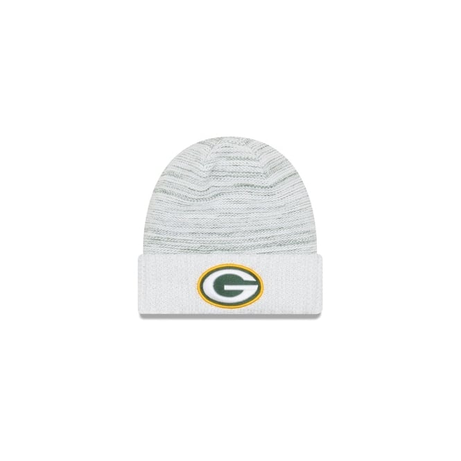 New Era NFL Green Bay Packers 2017 Color Rush Knit - Headwear from ... b3748a41e