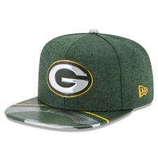 NFL Green Bay Packers 2017 Draft 9Fifty Snapback Cap