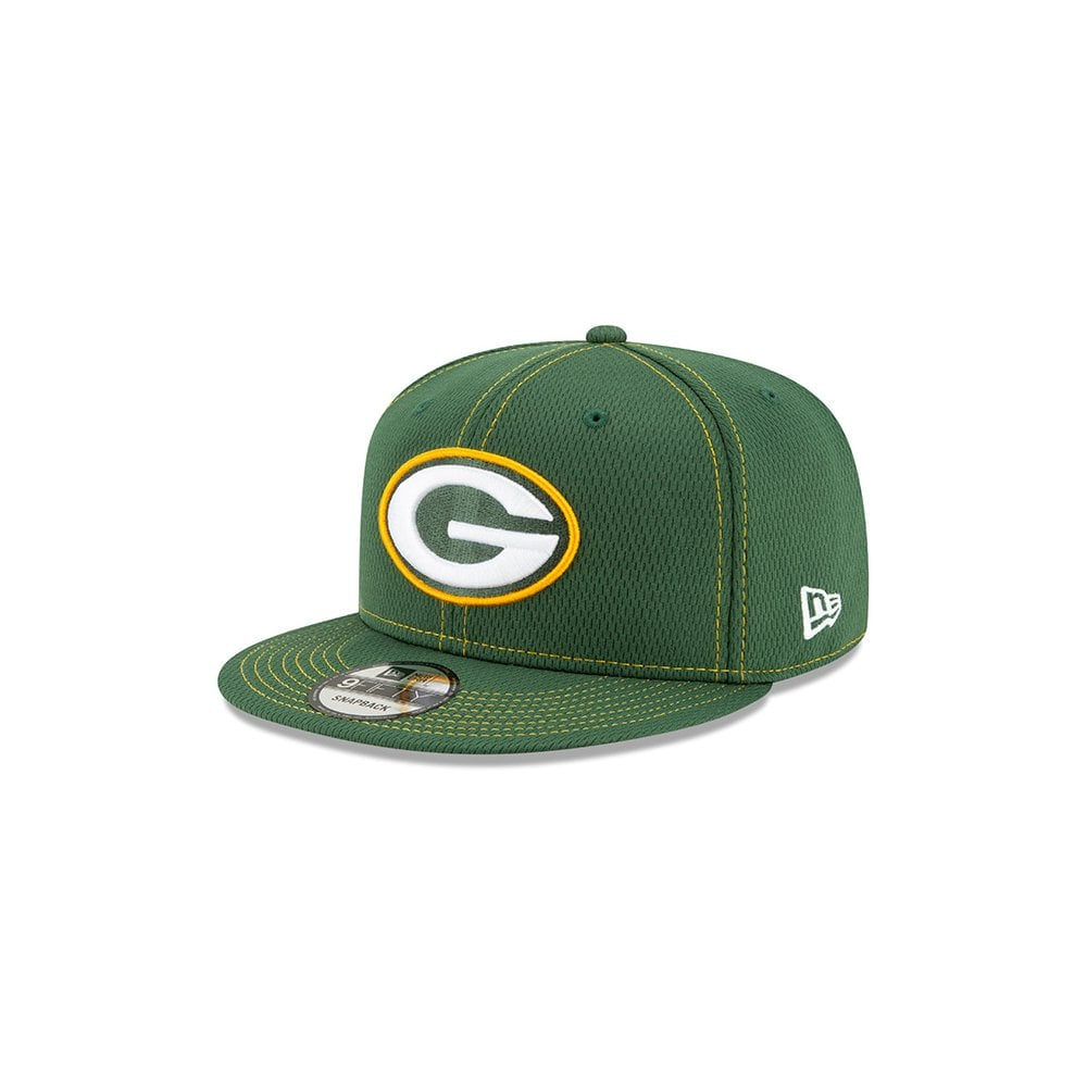 green bay packers baseball cap