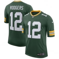 NFL Green Bay Packers Classic Limited Edition Jersey - Aaron Rodgers
