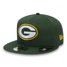 NFL Green Bay Packers Team Classic 9Fifty Snapback Cap