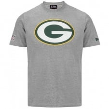 NFL Green Bay Packers Team Logo T-Shirt