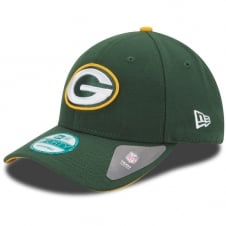 8ed62d7973e NFL Green Bay Packers The League 9Forty Adjustable Cap. New Era NFL Green  ...