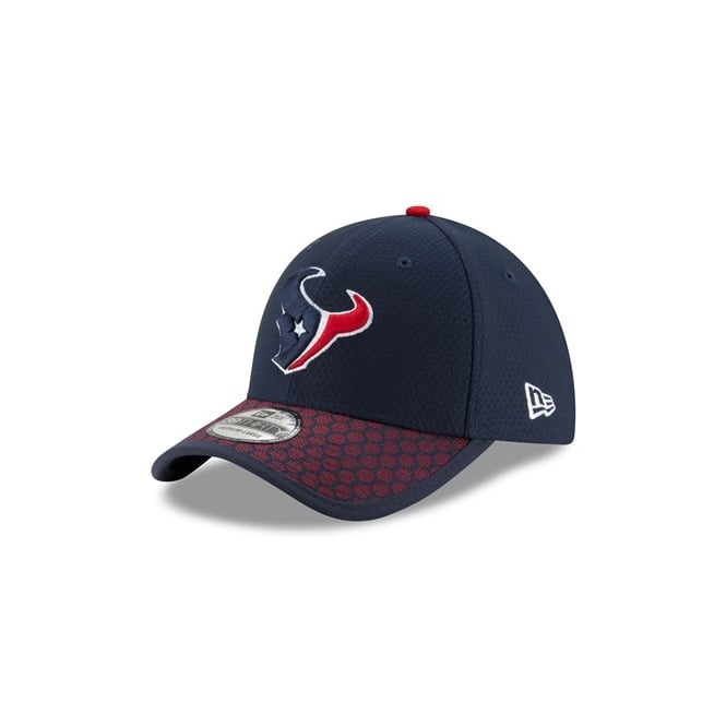 New Era NFL Houston Texans 2017 Sideline 39Thirty Cap - Teams from ... a5c33bb8c3d1