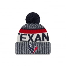 NFL Houston Texans 2017 Sideline Sport Knit