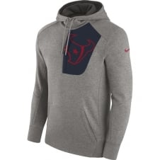 NFL Houston Texans Fly Fleece CD PO Hoodie