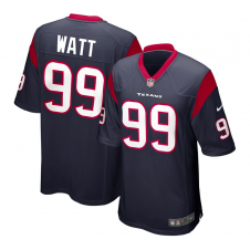NFL Houston Texans Home Game Jersey - JJ Watt