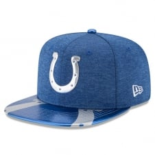 NFL Indianapolis Colts 2017 Draft 9Fifty Snapback Cap
