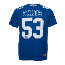 NFL Indianapolis Colts Game Poly Mesh T-Shirt