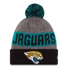 NFL Jacksonville Jaguars 2016 Youth Sideline Official Sport Knit