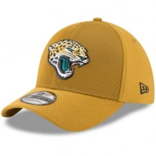 NFL Jacksonville Jaguars 39Thirty 2017 Color Rush Cap