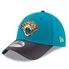 NFL Jacksonville Jaguars 39Thirty Gold Collection Cap