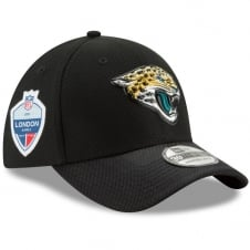 NFL Jacksonville Jaguars BOB London Games 2017 39Thirty Cap