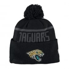 NFL Jacksonville Jaguars BOB London Games 2017 Knit
