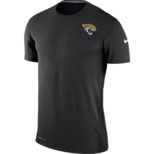 NFL Jacksonville Jaguars Dri-Fit Touch Performance T-Shirt