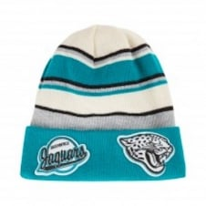 NFL Jacksonville Jaguars Winter Traditional Knit