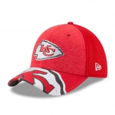 NFL Kansas City Chiefs 2017 NFL Draft 39Thirty Cap