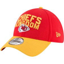 cd7309032 NFL Kansas City Chiefs 2018 Draft Spotlight 39Thirty Cap