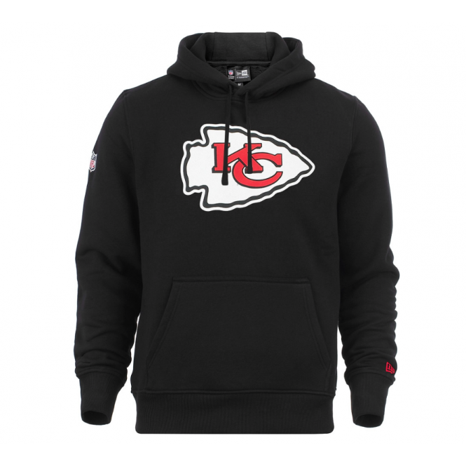 New Era NFL Kansas City Chiefs Team Logo Hood