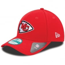 NFL Kansas City Chiefs The League 9Forty Adjustable Cap