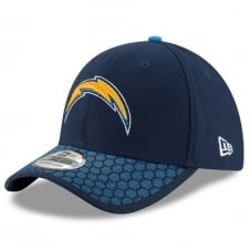 NFL Los Angeles Chargers 2017 Sideline 39Thirty Cap