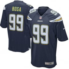 NFL Los Angeles Chargers Home Game Jersey - Joe Bosa
