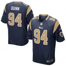 NFL Los Angeles Rams Home Game Jersey - Robert Quinn