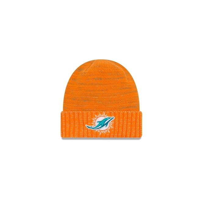 New Era NFL Miami Dolphins 2017 Color Rush Knit