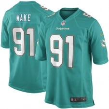 NFL Miami Dolphins Home Game Jersey - Cameron Wake