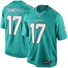NFL Miami Dolphins Limited Edition Home Game Jersey - Ryan Tannehill