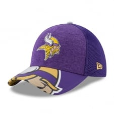 NFL Minnesota Vikings 2017 NFL Draft 39Thirty Cap