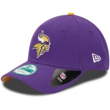 NFL Minnesota Vikings The League 9Forty Adjustable Cap
