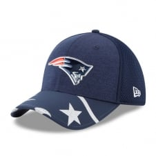 NFL New England Patriots 2017 NFL Draft 39Thirty Cap