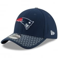 NFL New England Patriots 2017 Sideline 39Thirty Cap