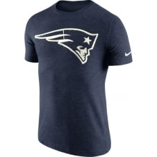 NFL New England Patriots Fresh Stamp Dri-Fit T-Shirt