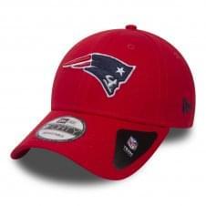7bccfa25659 NFL New England Patriots Reverse Team Colour 9Forty Cap