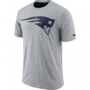 17e4073f Nike NFL Miami Dolphins Coach Dri-Fit T-Shirt - Teams from USA Sports UK