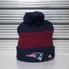NFL New England Patriots Team Word Knit