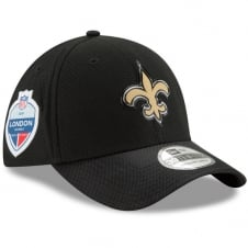 NFL New Orleans Saints BOB London Games 2017 39Thirty Cap